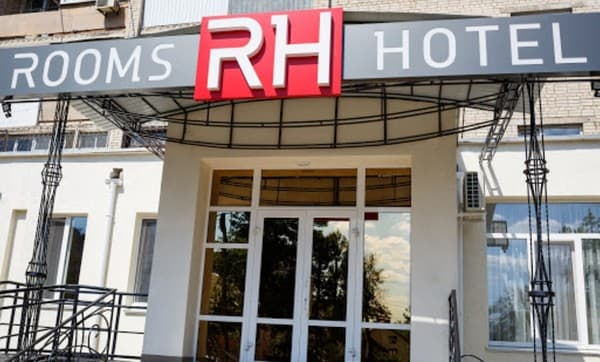 Mini hotel Rooms Hotel,  Vinnytsia: photo, prices, reviews