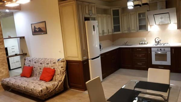 Apartment Provans, Nova Kakhovka: photo, prices, reviews