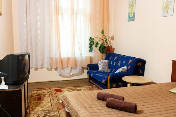 Apartment Oberig, Zamarstinovs'kaya, 34, Lviv: photo, prices, reviews