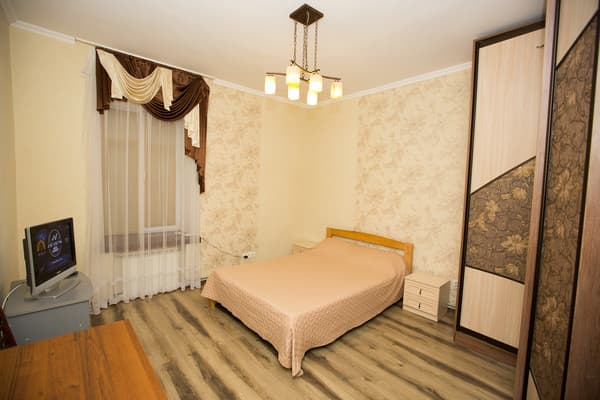 Apartment Oberig, Staroevreyskaya, 17, Lviv: photo, prices, reviews