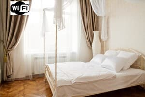 Hotels Lviv. Hotel Romantic Apartments, Zamarstinovskoy 5