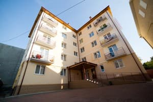 Hotels  city  Uzhhorod and region. Hotel BEST APARTMENTS