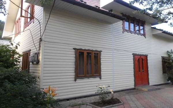 Private estate U Bogdana, Verkhovyna: photo, prices, reviews