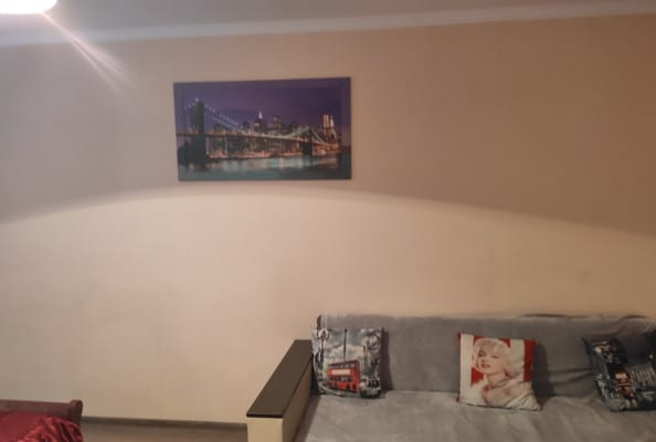 Apartment Maksim Apartments ul. Kotsybinskogo 35,  Vinnytsia: photo, prices, reviews