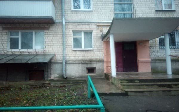 Apartment Kvartira, Chernivtsi: photo, prices, reviews