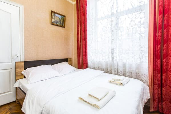 Apartment Oberig Kulisha, 10, Lviv: photo, prices, reviews