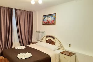 Hotels  city Kherson and region. Hotel Apartments on Vorontsovskaya