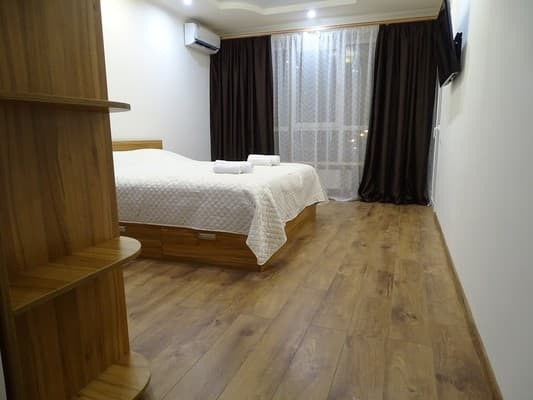 Apartment Business apartment service 4, Kyiv: photo, prices, reviews