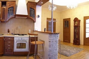 Hotels Lviv. Hotel Rent Apartments ul.Franka 151