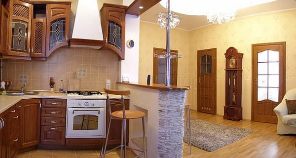 Apartment Rent Apartments ul.Franka 151, Lviv: photo, prices, reviews