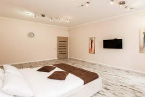 Hotels Lviv. Hotel Avangard Green Park Apartment