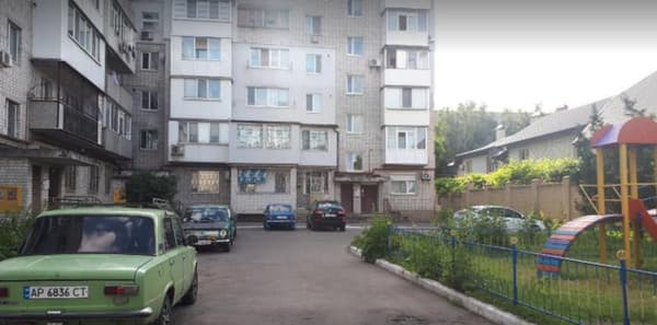 Apartment hotel Ugolok,  Berdiansk: photo, prices, reviews