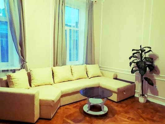 Apartment Apartment in city center,  Ivano-Frankivsk: photo, prices, reviews