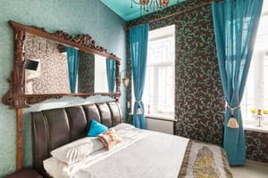 Hotels Lviv. Hotel Austrian Apartment with two bedrooms VIP