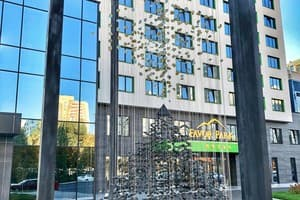 Hotels Kyiv. Hotel Favor Park Hotel