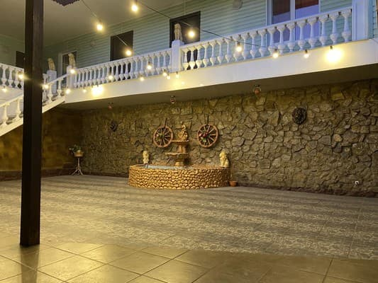 Mini hotel Aul,  Zaporizhia: photo, prices, reviews