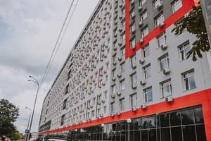 Hotels Kyiv. Hotel Smart House Hotel