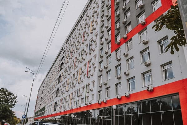 Mini hotel Smart House Hotel, Kyiv: photo, prices, reviews