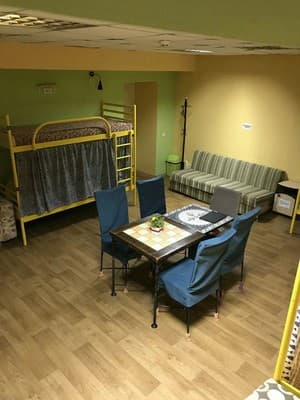 Hostel Ryba Andriy,  Dnipro: photo, prices, reviews