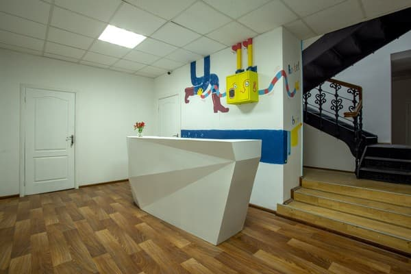 Hostel P2b  hostel & bar, Kyiv: photo, prices, reviews