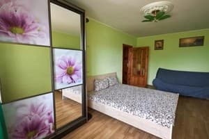 Hotels Rivne. Hotel Babylon Apartments on Kyivska,  81
