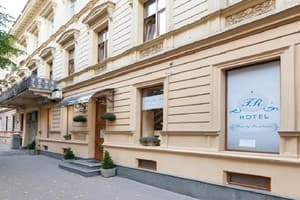 Hotels Lviv. Hotel Family Residence Boutique  Hotel