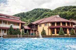 Hotels  city  Uzhhorod and region. Hotel Valilo