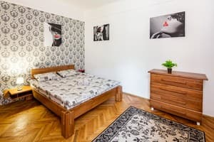 Hotels Lviv. Hotel Two bedrooms at the center on Kulisha Street