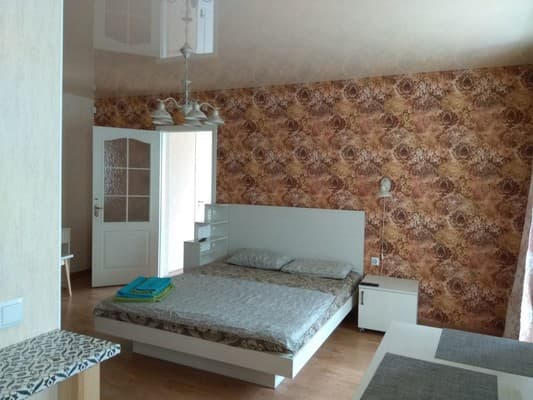 Apartment Bevz Apartments ul.Pirogovo, 11,  Vinnytsia: photo, prices, reviews