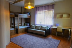 Hotels  city  Uzhhorod and region. Hotel City Hostel Panorama