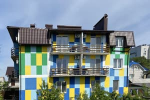 Hotels  Berdiansk. Hotel Holiday brd