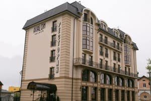 Hotels Ternopil. Hotel Avalon Palace