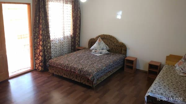 Guest Court Azovochka, Strilkove: photo, prices, reviews