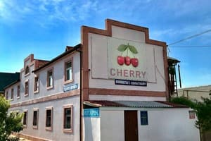 Hotels  city Kherson and region. Hotel Cherry
