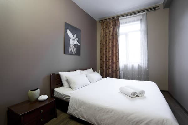 Apartment Lviv4U ul. Lichakovskaya, 8/21, Lviv: photo, prices, reviews