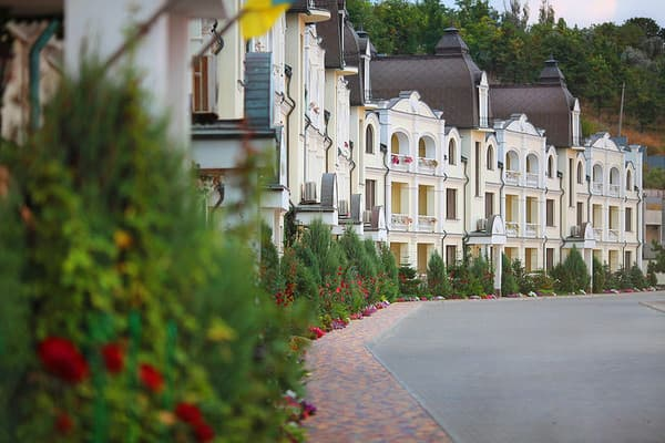 Hotel Grande Pettine, Odesa: photo, prices, reviews