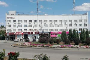 Hotels  city  Zaporizhia and region. Hotel Vesna