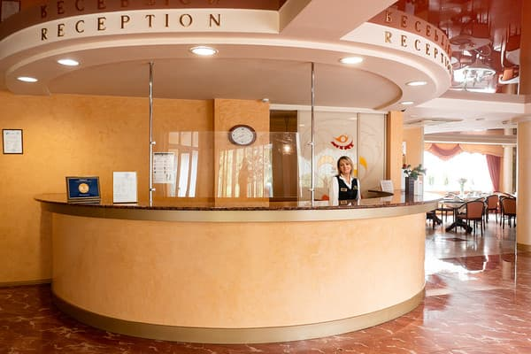 Hotel Halychyna, Ternopil: photo, prices, reviews