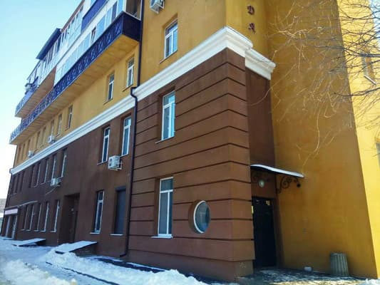 Apartment hotel Apartamenti Levada, Kharkiv: photo, prices, reviews