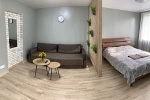 Hotels Rivne. Hotel Babylon Apartments on Vidinska 41