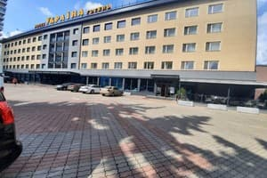 Hotels  city  Lutsk and region. Hotel Ukraina