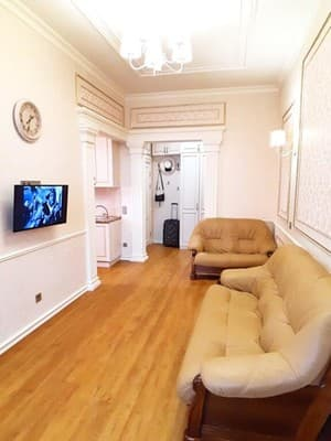 Apartment Alex Apartment. Center of Poltava, Poltava: photo, prices, reviews