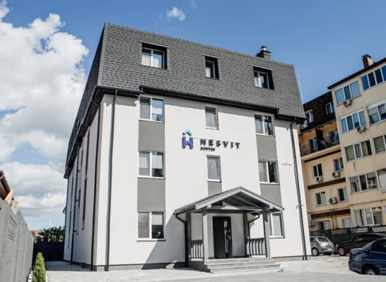 Hostel Nesvit, Kyiv: photo, prices, reviews