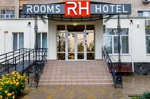 Hotels  Vinnytsia. Hotel Rooms Hotel