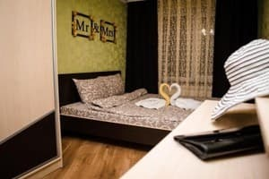 Hotels Rivne. Hotel Babylon Apartments on Kyivska