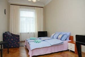 Hotels Kyiv. Hotel Good Rent Khreshchatyk