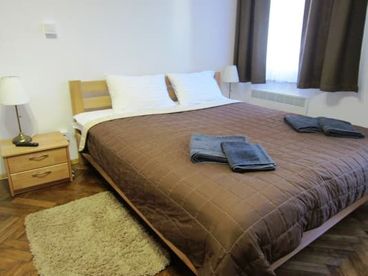 Apartment OB Rental Rynok Square 37/24 , Lviv: photo, prices, reviews