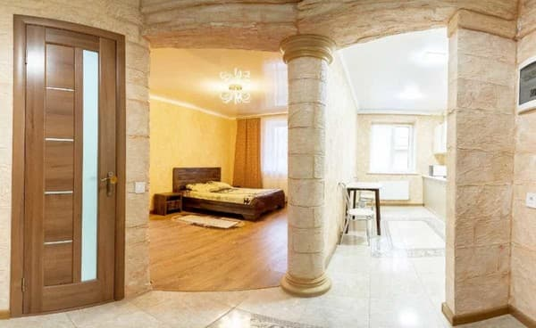 Apartment VIP class st. Zarvanskaya, 7A, Kamianets-Podilskyi: photo, prices, reviews