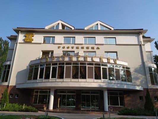 Hotel Evropeyskaya,  Mariupol: photo, prices, reviews