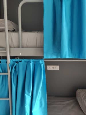 Hostel Uyutniy v tihom centre, Kharkiv: photo, prices, reviews